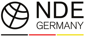 Logo: NDE Germany